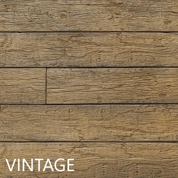 Deska Millboard Postarzana - Vintage